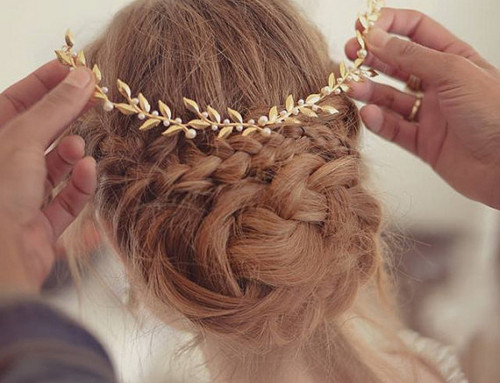 Becoming a Bridezilla: THE hairstyle