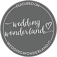 featured on weddingwonderland.it