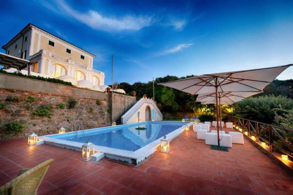 Matrimonio In Toscana Sul Mare : Matrimonio in toscana villa con incantevole vista sul mare