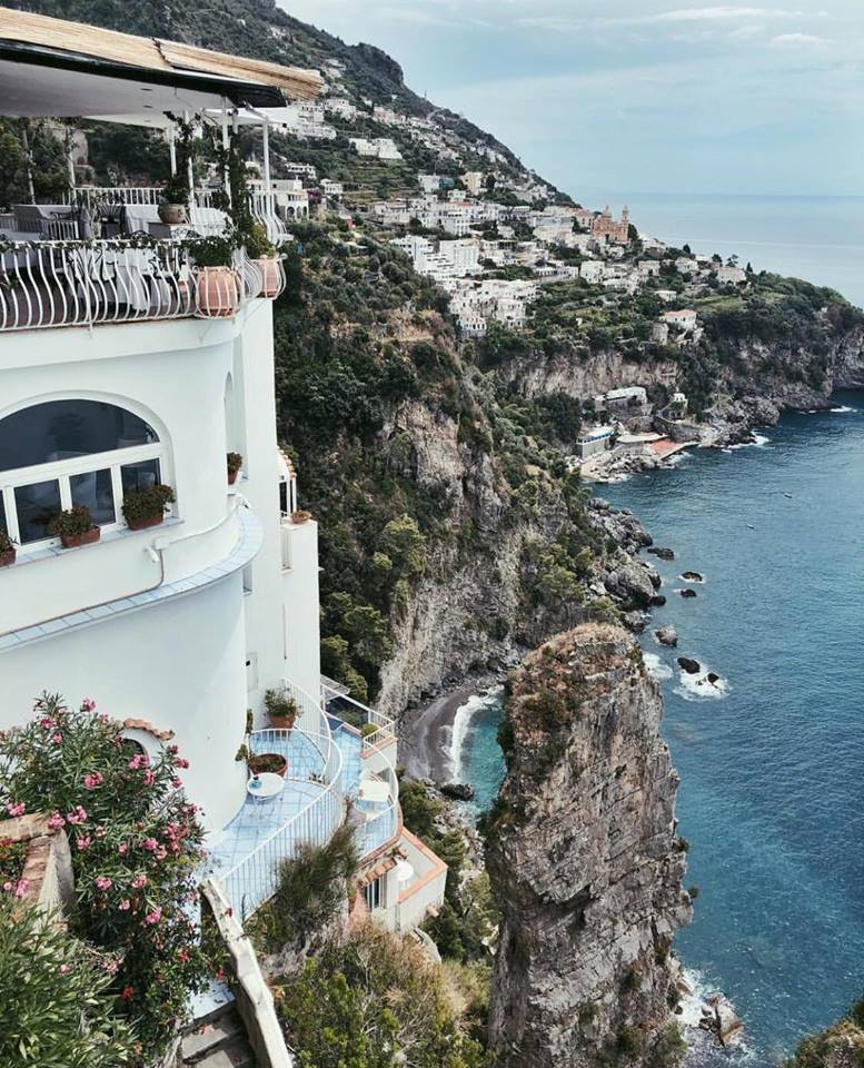Wedding Venue In The Amalfi Coast Destinationweddingitaly